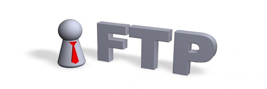Come trasferire grandi file? FTP!