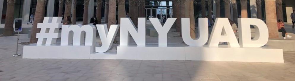 Simulazione di una seduta delle Nazioni Unite alla New York University di Abu Dhabi